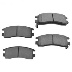 1997-05 Buick Olds Pontiac Chevy Brake Pads Rear