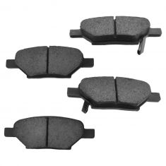 Ceramic Disc Brake Pads (AUTO EXTRA AXCD1033)