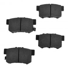 Ceramic Disc Brake Pads (AUTO EXTRA AXCD1086)