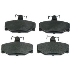 Ceramic Disc Brake Pads (AUTO EXTRA AXCD391)