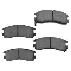 Ceramic Disc Brake Pads (AUTO EXTRA AXCD698)