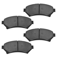 Ceramic Disc Brake Pads (AUTO EXTRA AXCD699)
