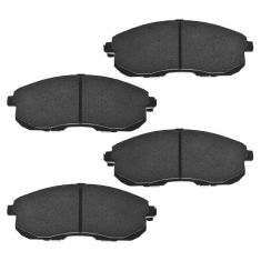 Ceramic Disc Brake Pads (AUTO EXTRA AXCD815)