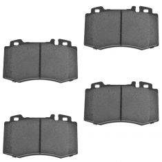 Ceramic Disc Brake Pads (AUTO EXTRA AXCD847)