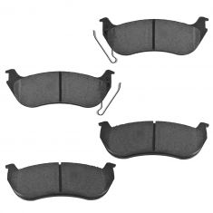 Ceramic Disc Brake Pads (AUTO EXTRA AXCD981)