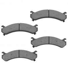 Semi-Metallic Disc Brake Pads (AUTO EXTRA AXMD784)
