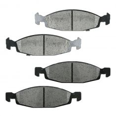 Semi-Metallic Disc Brake Pads (AUTO EXTRA AXMD790)