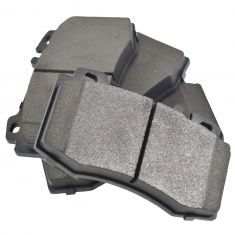 Semi-Metallic Disc Brake Pads (AUTO EXTRA AXMD847)