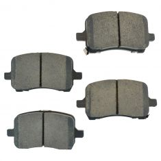 Ceramic Disc Brake Pads (AUTO EXTRA AXCD1028)
