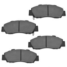 Metallic Disc Brake Pads FRONT (AUTO EXTRA AXMD503)
