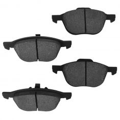 Ceramic Disc Brake Pads (AUTO EXTRA AXCD1044)