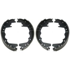 Front or Rear Brake Shoes (AUTO EXTRA AXS358)
