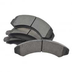 Semi Metallic Disc Brake Pads (AUTO EXTRA AXMD249 / AXMD387)