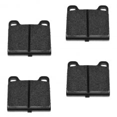 Semi Metallic Disc Brake Pads (AUTO EXTRA AXMD31)