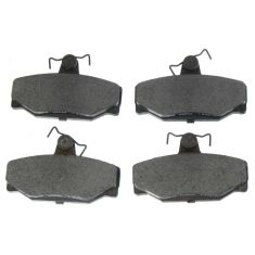Semi Metallic Disc Brake Pads (AUTO EXTRA AXMD391)