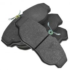 Semi Metallic Disc Brake Pads (AUTO EXTRA AXMD676)