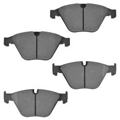 Semi Metallic Disc Brake Pads (AUTO EXTRA AXMD918)