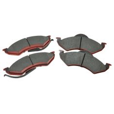 Front Ceramic Disc Brake Pads (AUTO EXTRA AXCD746)