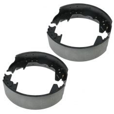 Rear Brake Shoes (AUTO EXTRA AXS583)