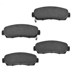 Front Ceramic Disc Brake Pads (CD1089)