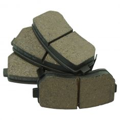 Front Ceramic Disc Brake Pads (CD1178)