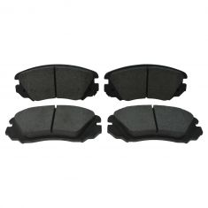 Front Ceramic Disc Brake Pads (CD1421)