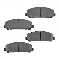 Front Ceramic Disc Brake Pads (CD1286)