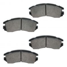 Front Ceramic Disc Brake Pads  (CD470)