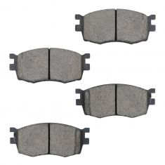 Front Ceramic Disc Brake Pads  (CD1156)
