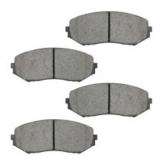 Front Ceramic Disc Brake Pads  (CD1188)