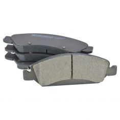 Front Premium Posi Ceramic Disc Brake Pads  (CD1367)
