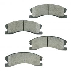 Front Ceramic Disc Brake Pads  (CD945)
