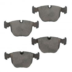 Front Ceramic Disc Brake Pads (CD681)