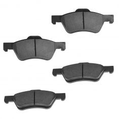 05-10 Mercury Mariner; Ford Escape Front Ceramic Disc Brake Pads (PC7950D1047)