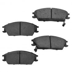 Front Ceramic Disc Brake Pads (CD440)