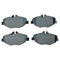 03-09 Mercedes Benz E320 E350 Front Premium Posi Semi Metallic Disc Brake Pads