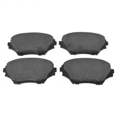 01-05 Toyota Rav4 Front Posi Ceramic Brake Pad Set
