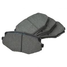 97-94; 99-05 Mazda Miata Front Posi Metallic Brake Pad Set