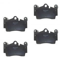 03-15 BMW Rear Posi Ceramic Brake Pad Set