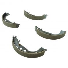 04-06 Scion XA, XB Rear Brake Shoe Set