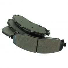 13-16 F250, F350, F450 Rear Posi Metallic Brake Pad Set