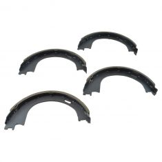 97-02 Expedition; 99-08 F150 Rear Parking Brake Shoe Set