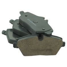 07-15 Mini Cooper Front Ceramic Brake Pad Set