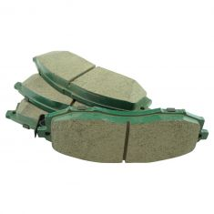 00-04 Xterra Front Posi Ceramic Brake Pad Set