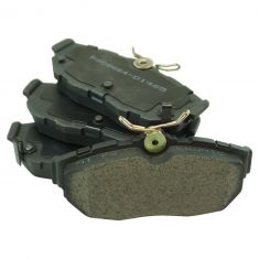 11-14 Mustang GT Rear Ceramic Brake Pads