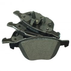 13-15 C-Max, Escape; 12-14 Focus Front Posi Semi Metallic Brake Pad Set