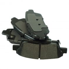 10-16 Genesis Rear Metallic Brake Pad Set