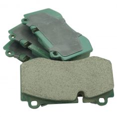 07-14 Mercedes CL, S, SL Front Ceramic Brake Pad Set