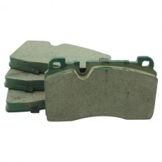 13-17 Audi Q5 Front Ceramic Brake Pad Set