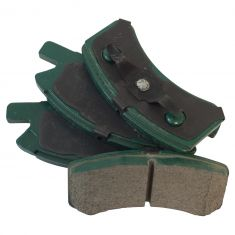 14-15 Mistubishi Marage Front Ceramic Brake Pad Set